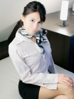 社長秘書 白金 理香